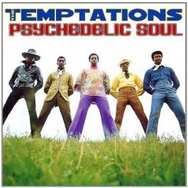 Temptations Psychedelic Soul CD2