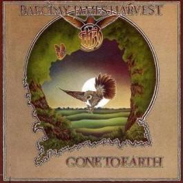 Barclay James Harvest Gone To Earth+Bonus CD