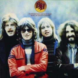 Barclay James Harvest Everyone Is Everybody Else+Bonus CD