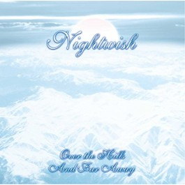 Nightwish Over The Hills & Far Away CD