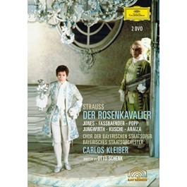 Bayerisches Staatsorchester Kl Strauss Der Rosenkavalier DVD2