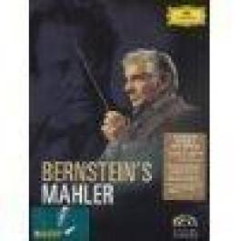 Leonard Bernstein Little Drummer Boy DVD
