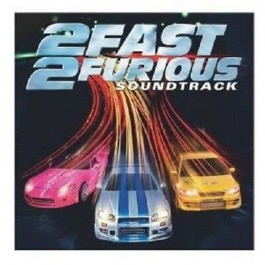Soundtrack 2 Fast 2 Furious CD