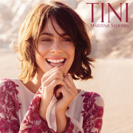 Martina Stoessel Tini CD2