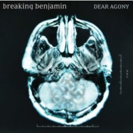 Breaking Benjamin Dear Agony CD