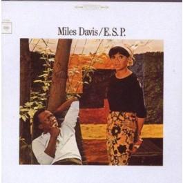 Miles Davis E.s.p. CD