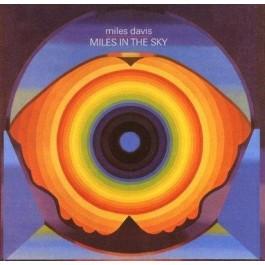 Miles Davis Miles In The Sky CD