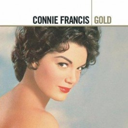 Connie Francis Gold CD