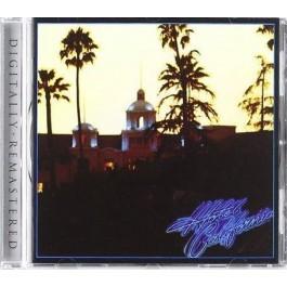Eagles Hotel California CD