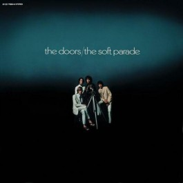 Doors Soft Parade LP