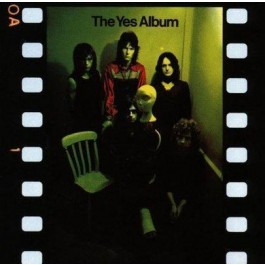 Yes Yes Album CD