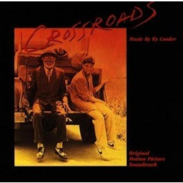 Soundtrack Crossroads CD