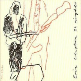 Eric Clapton 24 Nights.. CD2