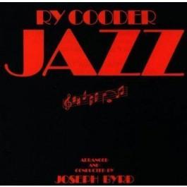 Ry Cooder Jazz CD