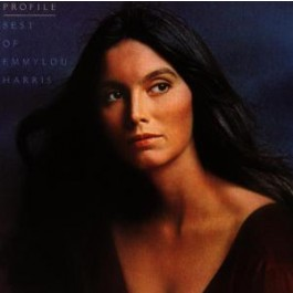 Emmylou Harris Profile-The Best Of CD