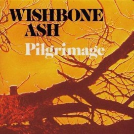 Wishbone Ash Pilgrimage CD
