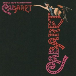 Soundtrack Cabaret CD
