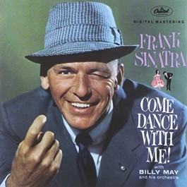Frank Sinatra Come Dance With Me CD
