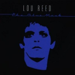 Lou Reed Blue Mask CD