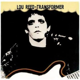 Lou Reed Transformer CD