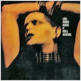 Lou Reed Rocknroll Animal CD