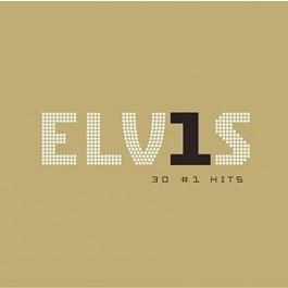 Elvis Presley Elvis 30 1 Hits CD