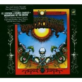 Grateful Dead Aoxomoxoa CD