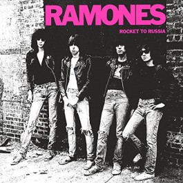 Ramones Rocket To Russia 180Gr LP
