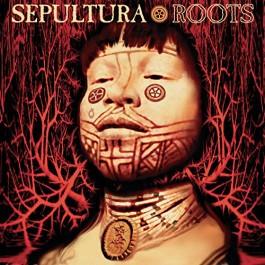 Sepultura Roots 180 Gr LP2
