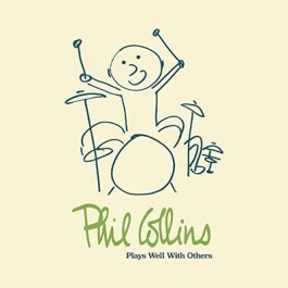 Phil Collins Plays Well With Others CD4