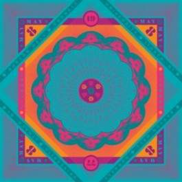 Grateful Dead Cornell 5.8.77. CD3