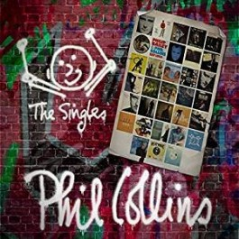 Phil Collins Singles CD3