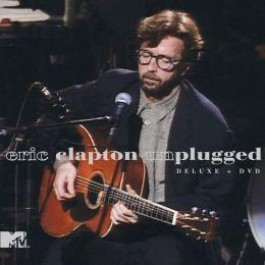 Eric Clapton Unplugged Deluxe CD2