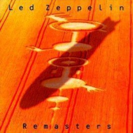 Led Zeppelin Led Zeppelin 1 Remaster CD