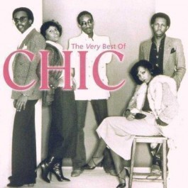 Chic The Very Best Of Chic CD