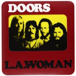 Doors L.a. Woman LP