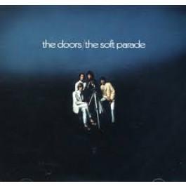 Doors Soft Parade CD