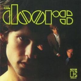 Doors Doors 40Th Anniversary CD