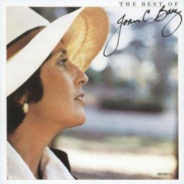 Joan Baez The Best Of Joan Baez CD