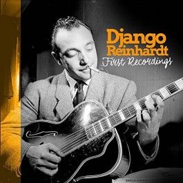 Django Reinhardt First Recordings LP
