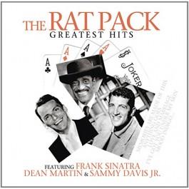 Rat Pack Greatest Hits LP