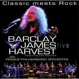 Barclay James Harvest Classic Meets Rock LP