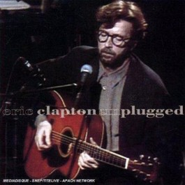 Eric Clapton Unplugged CD