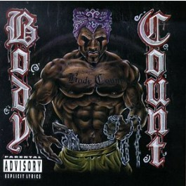 Body Count Body Count CD