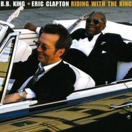 Eric Clapton & Bb King Riding With The King CD