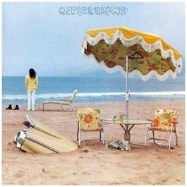 Neil Young On The Beach CD