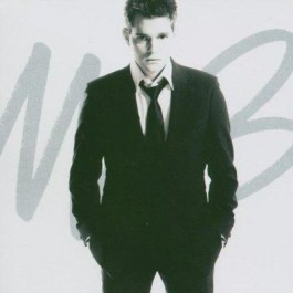 Michael Buble Its Time CD