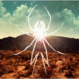 My Chemical Romance Danger Days LP