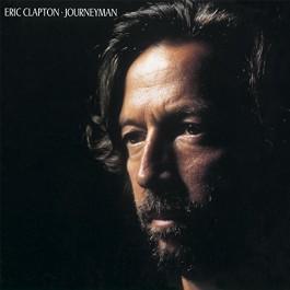 Eric Clapton Journeyman LP2