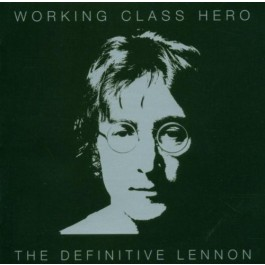 John Lennon Working Class Hero The Ultimate Collection CD